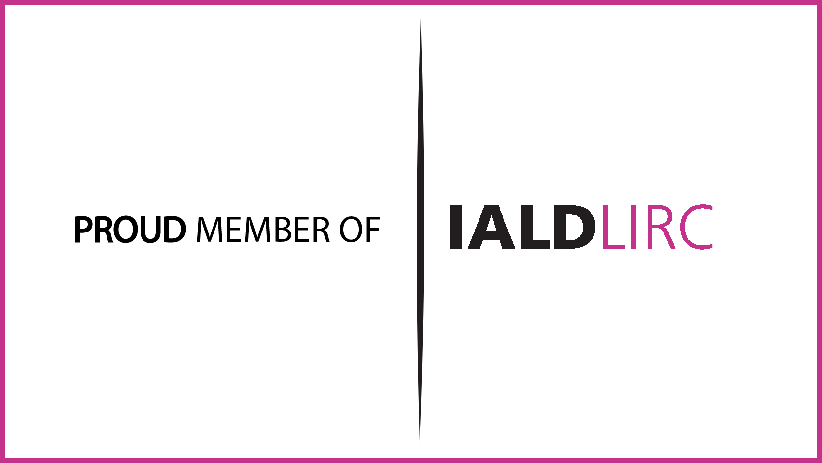 LED Flex is now a Member of LIRC