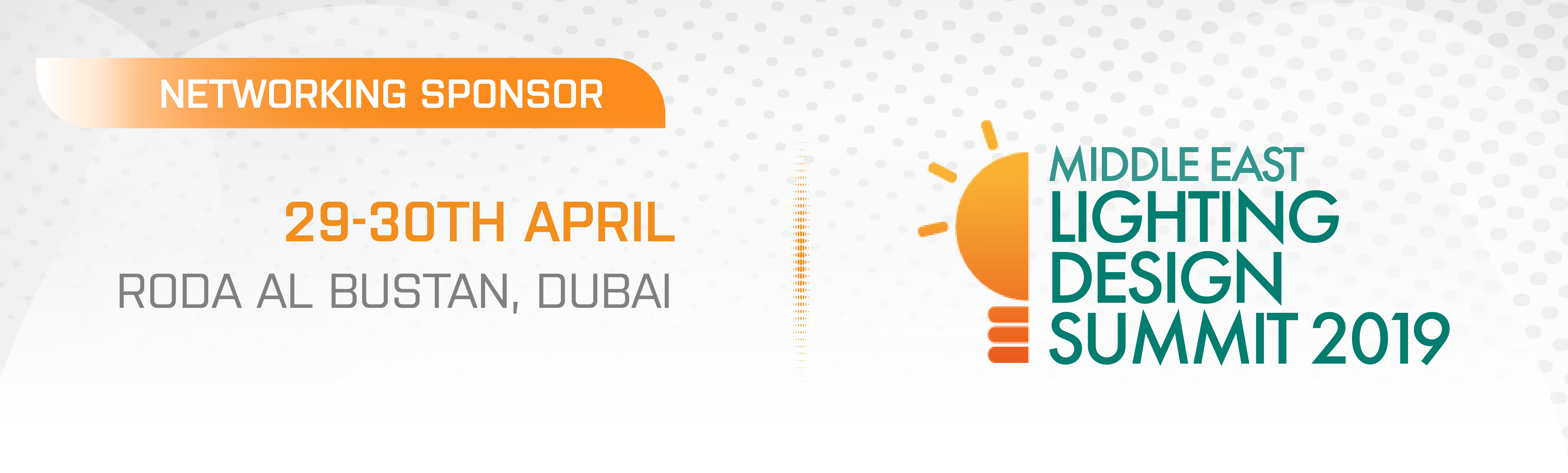 8th Annual Middle East Lighting Summit
