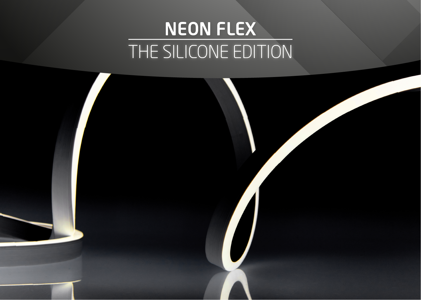 Neon Flex - The Silicone Edition